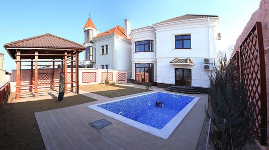 новые дома в Севастополе ленинский район