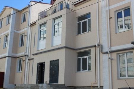 дом с видом на море севастополь