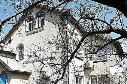 коттеджи в Севастополе Нахимовский район
