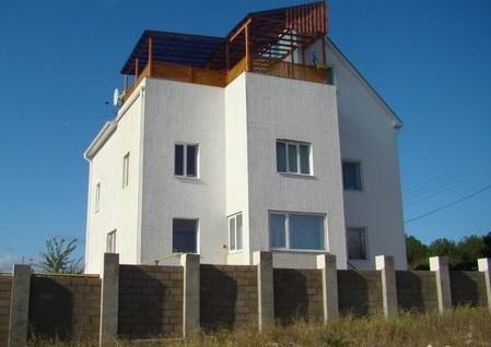 купить дом в Крыму Севастополь без посредников