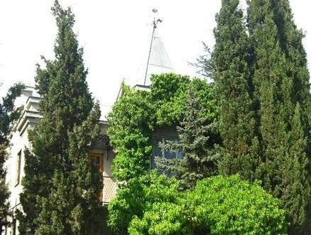 Севастополь Ленинский район дом с видом на море
