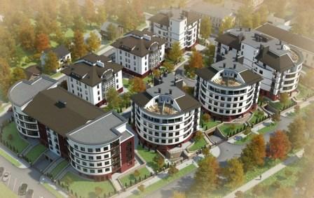 бизнес в сфере недвижимости новые технологии