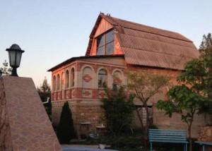 Севастополь Балаклавский район элитный дом