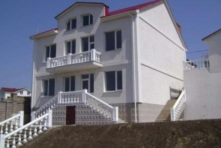 продажа коттеджей в Севастополе обмен