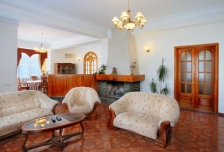 элитная недвижимость в Ялте поселок Ореанда
