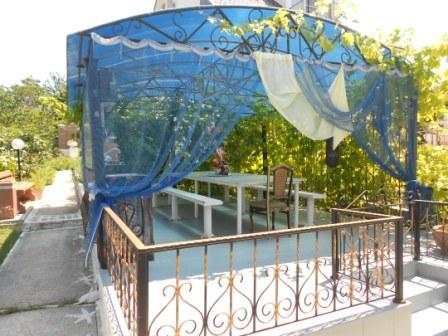 дома на Фиоленте Севастополь