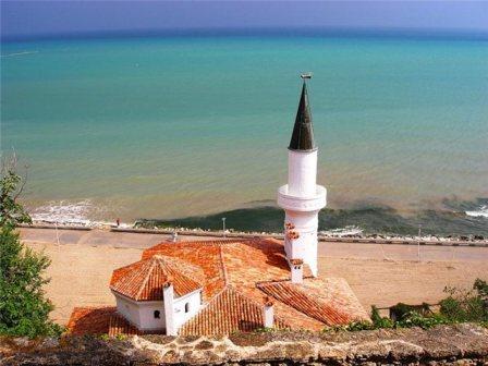 купить недвижимость на берегу моря Болгария