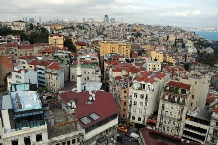жилье в Стамбуле стоимость