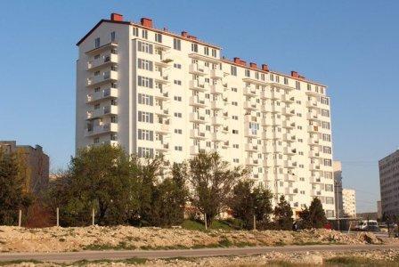 Панорама Люкс Севастополь квартира от собственника