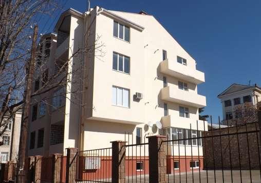 купить квартиру в Севастополе новострой Нахимовский район