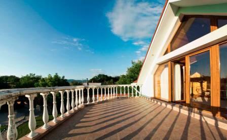 купить дом в Байдарской долине Крым