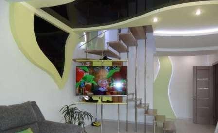 Двухуровневые квартиры в Севастополе Стрелецкая бухта