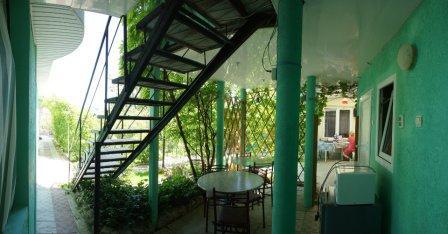 Севастополь Учкуевка гостевые дома недорого
