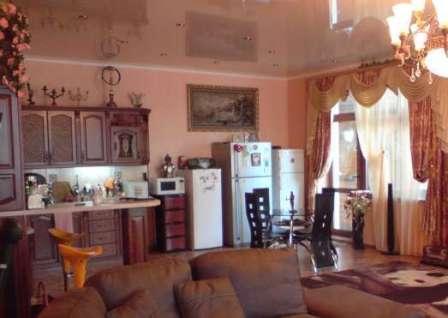 купить дом в Гагаринском районе Севастополя