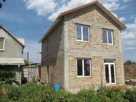 купить дом бухта Казачья Севастополь без посредников