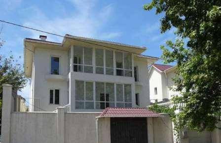 коттеджи и дома в Севастополе без посредников