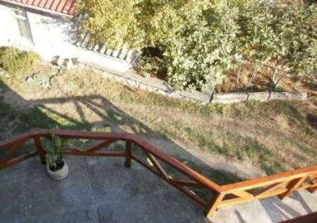 купить дачу в лесу Севастополь Мекензиевы горы