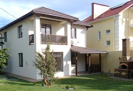 купить новый дом в Севастополе у моря