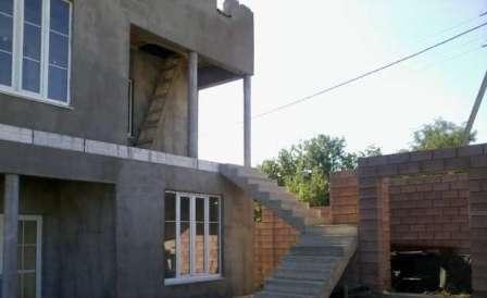 купить дом Севастополь Резервное