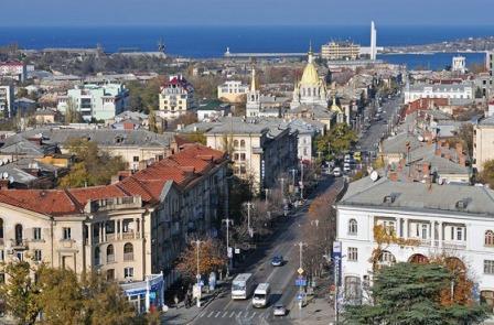 квартиры посуточно без посредников Севастополь