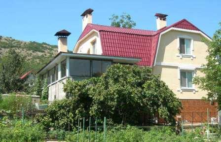 Байдарская долина купить дом без посредников