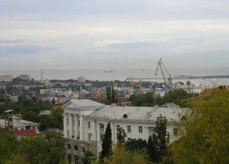 элитная недвижимость в Севастополе Корабельная сторона