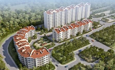 долевое строительство жилья в Севастополе