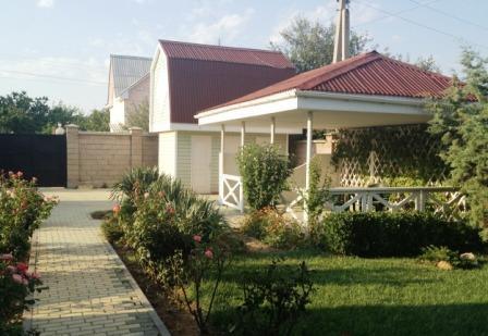 купить дом в районе Севастополя Орловка