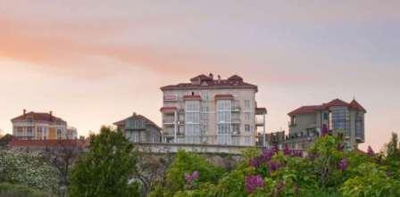 купить элитную квартиру в Севастополе новострой