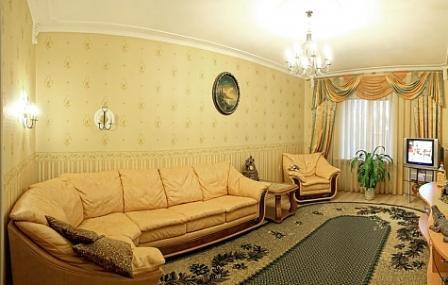 элитные квартиры посуточно в Севастополе