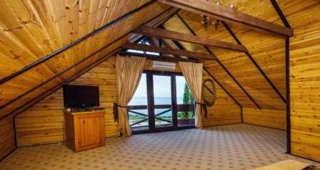 купить дом в Кацивели Ялта