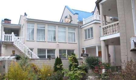недвижимость Крым дом у моря в Севастополе