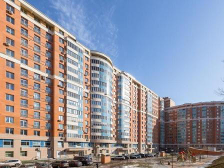 готовые квартиры в новостройках Москвы ипотечный кредит
