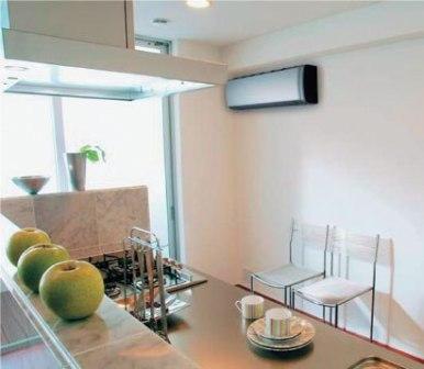 профилактика и обслуживание систем кондиционирования воздуха