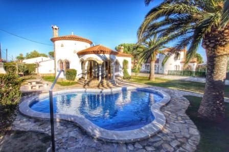покупка и аренда жилья в Испании Коста Дорада