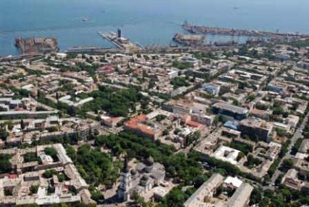 сайт недвижимости Одессы mesto ua