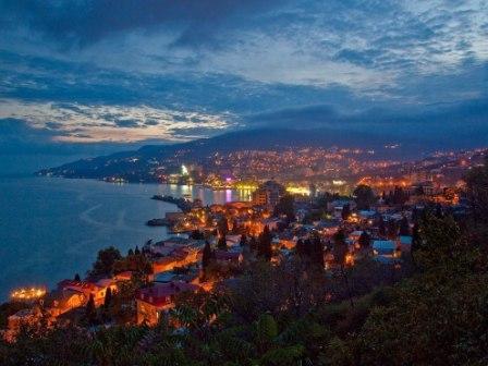 жилье для отдыха на сайте недвижимости Крыма