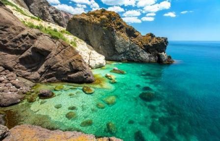купить недвижимость в Крыму у моря
