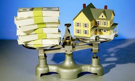 продажа недвижимости в Киеве анализ