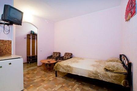 гостевые дома Севастополь без посредников