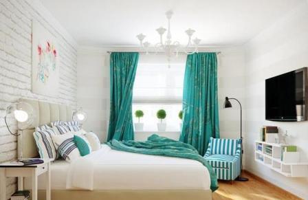 Люстры в спальню: сложный выбор