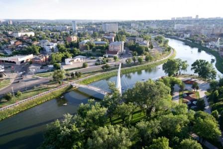 Покупка и продажа квартир в Харькове