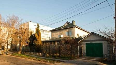 Эксклюзивные дома Севастополя