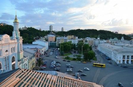 Недвижимость в Подольском районе Киева
