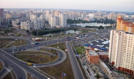 Киев Дарницкий район аренда недвижимости