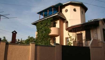 Элитные дома посуточно Ялта без посредников