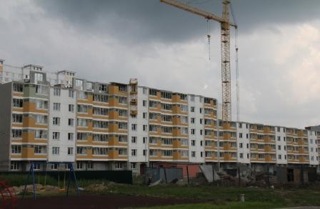 Как проводится осмотр квартиры в новостройке?