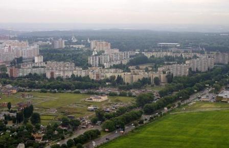Особенности жилья в Киеве