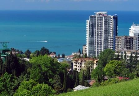 Купить квартиру в Сочи на побережье