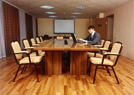 Дизайн конференц-зала: что советуют профессионалы?
